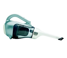 Black & Decker DV7210ECN Handstaubsauger Test